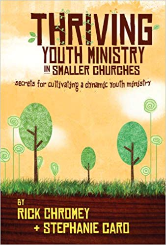 Thriving YM in Smaller Churches