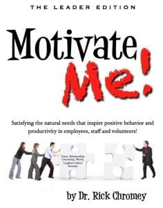 Motivate Me (Leader Edition ($5)