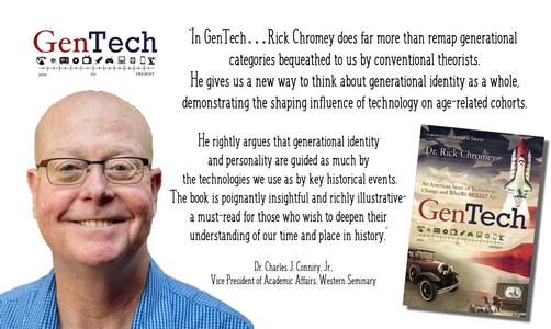 GenTech Testimonial - Charles Connery