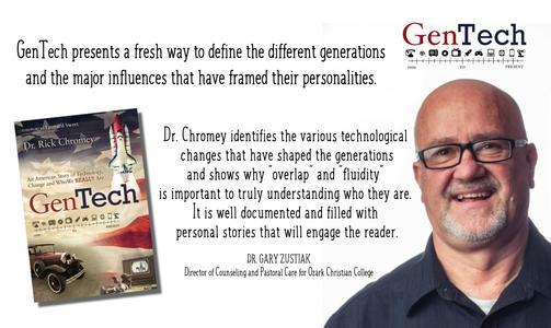 GenTech Testimonial - Gary Zustiak