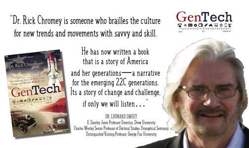 GenTech Testimonial - Leonard Sweet