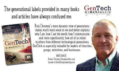 GenTech Testimonial - Mike Mack