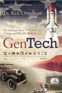 GenTech Book Cover