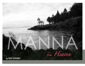 Manna From Heaven: $5