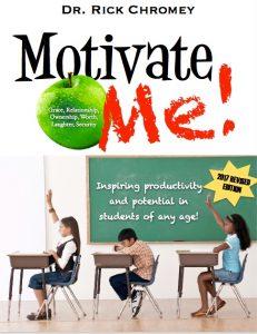 Motivate Me (Teacher Edition): $5