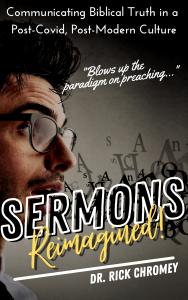 Sermons Reimagined: $5