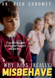 Why Kids Misbehave: $5