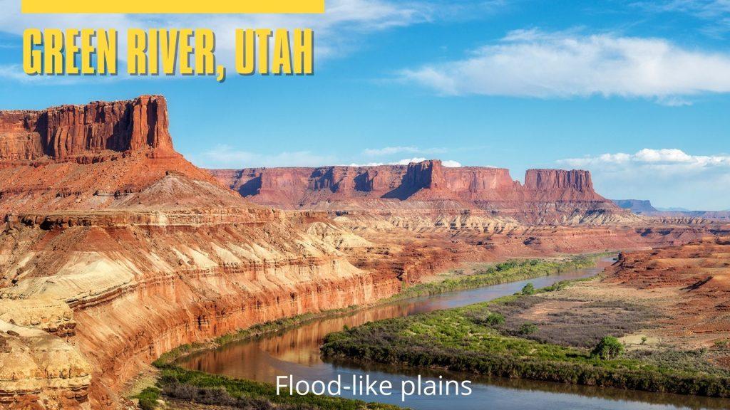 Green River UT